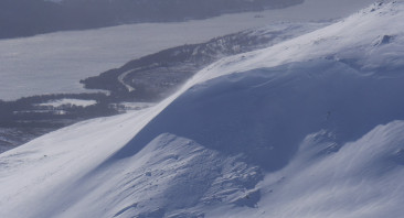 It's official: Creag Meagaidh is a ski resort…Kinda.